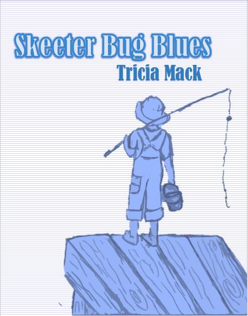 Skeeter Bug Blues Cover