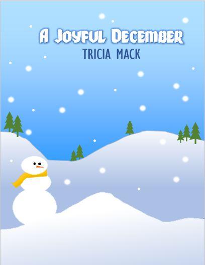 a joyful december cover jpeg